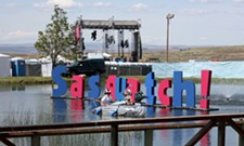 Get a load of the 2015 Sasquatch! lineup