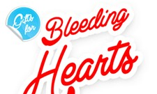 Gifts for Bleeding Hearts