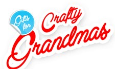 Gifts for Crafty Grandmas