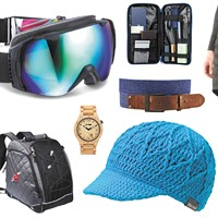 Gifts for Skiers