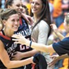 Gonzaga's women take their turn in the Sweet 16 spotlight Saturday