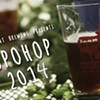 Got Hops? Local breweries need them for fresh hop brews