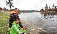 Governor proposes stronger water quality standards, increased fish consumption