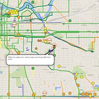 Have a complaint about your commute? Add it to the map