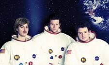 THEATER — Apollo 13