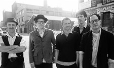 'Heaven is Whenever,' The Hold Steady