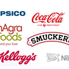 Here are the 34 companies that gave more than $7 million to No on 522