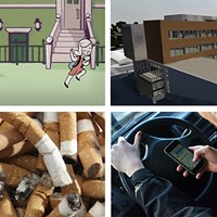 HIGHER ED: Best value educations, a potentially tobacco-free campus and enrollment goals