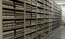 How the state archives collects, preserves and provides access to records