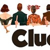 Sandpoint Winter Carnival, a life-sized game of Clue, and resume-refining