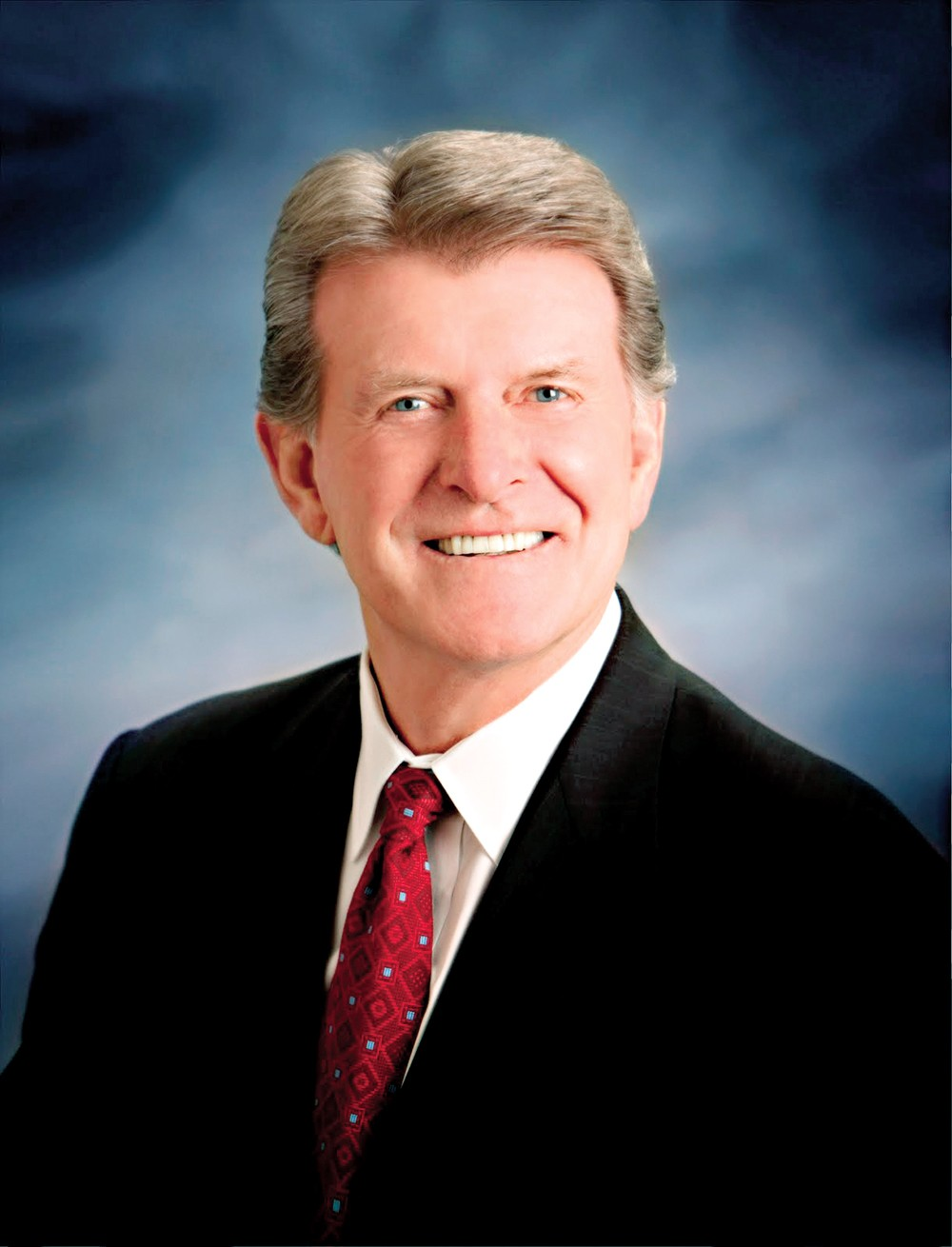 Idaho Gov. Butch Otter has warmed (at least a little) to Obamacare.