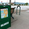 Inlander distribution boxes reach Coeur d'Alene
