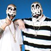 Insane Clown Posse goes old school with record tour, stops in Spokane tonight