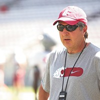 Is Mike Leach the next great Republican leader?