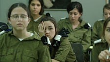 "ZEITGEIST FILMS - Israeli military life is a drag in the dark comedy ""Zero Motivation."""