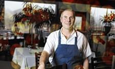 Meet Your Chef: Laurent Zirotti