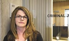 CRIME | Spokane's Justice League