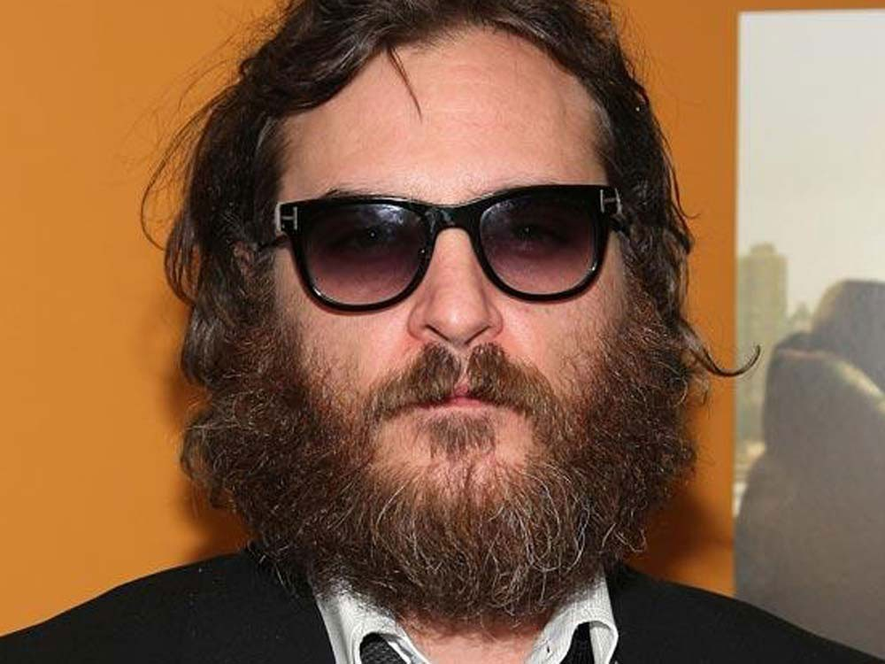 Joaquin Phoenix - I'm Still Here