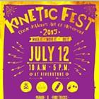 CdA Kinetic Fest