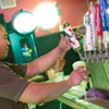 Cheap Drinks, Friendly Staff