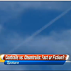 KHQ's conspiracy-laden chemtrails story is false balance at its worst
