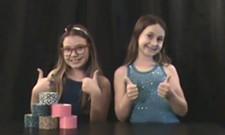 Kickstarter Roundup: Young entrepreneurs seek duct tape art funds