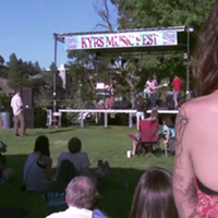 KYRS music festival returns as Marmotfest
