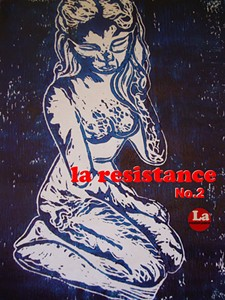 RON HOLLIDAY & LAURALEE WHITE - La Resistance