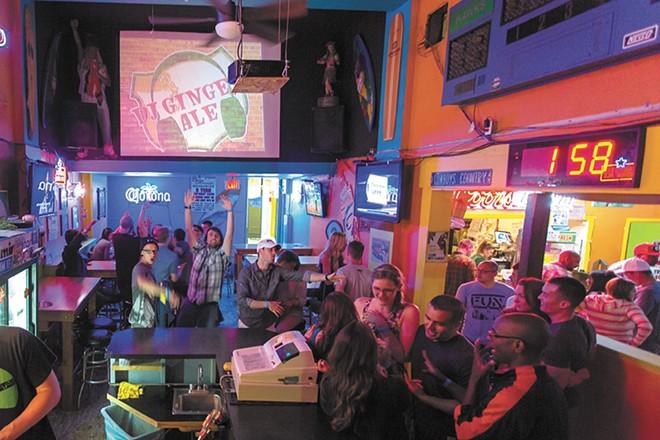 Spokane Wa Restaurants Open Late