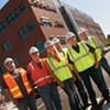 Building a Healthier Medical Facility
