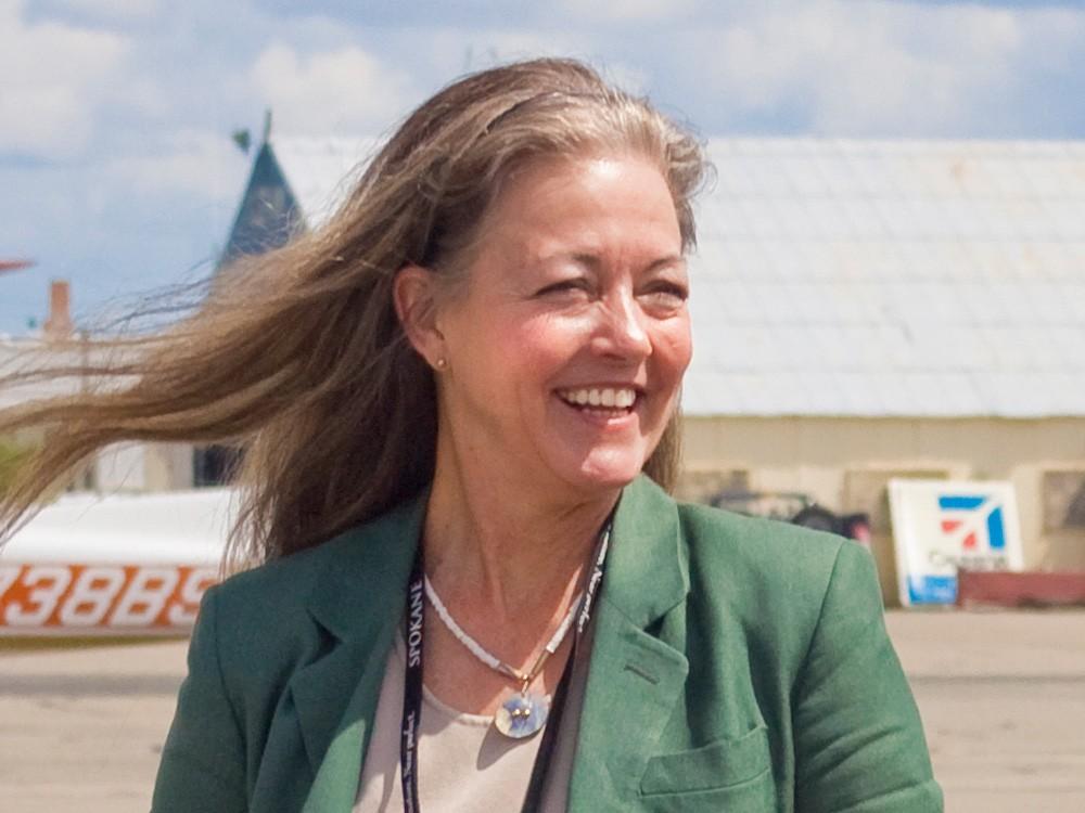 Mary Verner