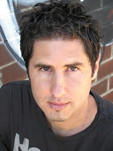 Matt de la Peña was a college basketball star before finding a love for writing.