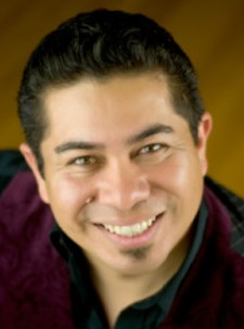Max Mendez, Spokane Choral Artist Director