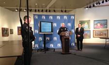 Mayor announces details of latest ombudsman plan