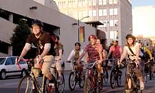 Here Come the Bikes