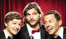 Dinosaurs, Nerd Night, and Ashton Kutcher