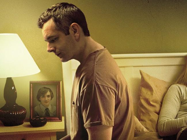 Michael Sheen in 'Beautiful Boy'