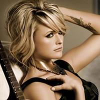 Miranda Lambert hits up Spokane Arena next February