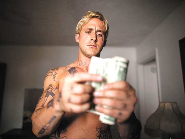 Mo\' money, mo\' Gosling.