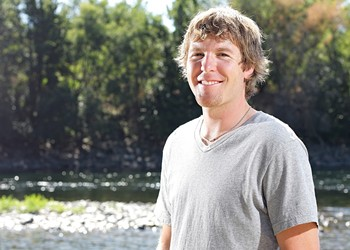 More from our interview with the Spokane Riverkeeper