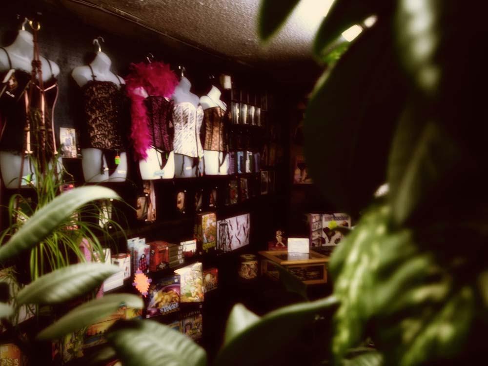 Idaho xxx bookstores