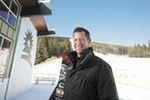 "Mt. Spokane GM Brad McQuarrie traces his resort's success to ""the many people who have gifted their time and money and resources into this wonderful asset."""