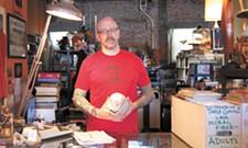 ODDITY | Giant Nerd Books