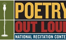 National Poetry Out Loud competition seeks Washington participants