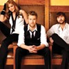 """Need You Now,"" Lady Antebellum"