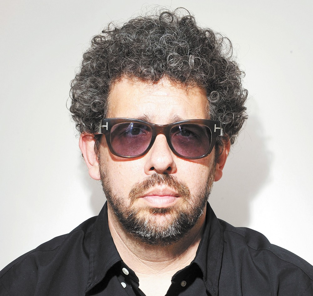 Neil LaBute, who grew up in Spokane, is known for his edgy and impactful playwriting.