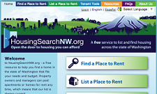 New affordable housing locator launches