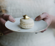 MELISSA KILNER PHOTOGRAPHY FOR BATCH BAKESHOP