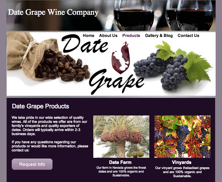 Grapevine speed dating