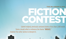 Keep your submissions coming for the 2013 Short Fiction Contest